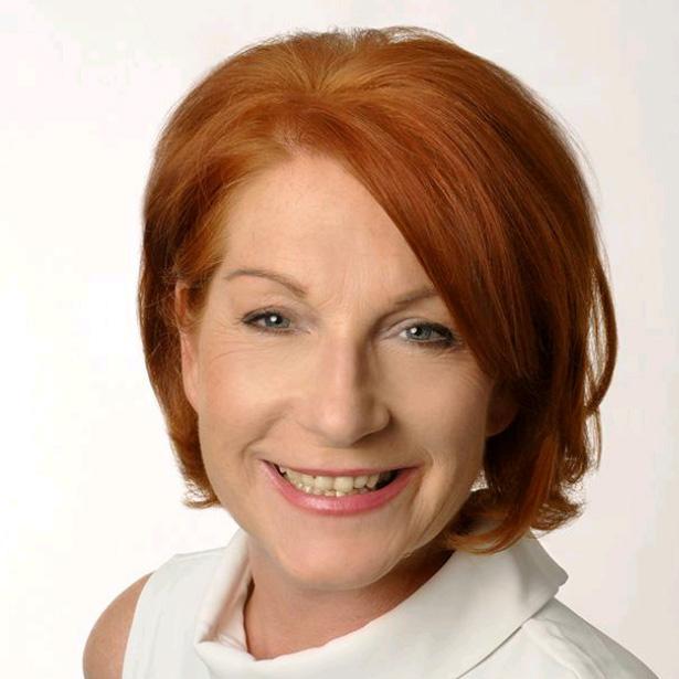 Claudia Altwasser
