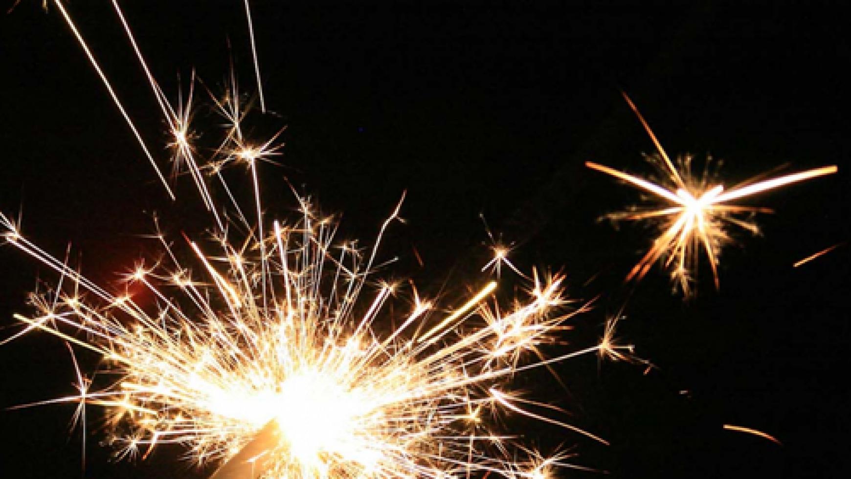 Silvester-Nacht und Neujahr 2015