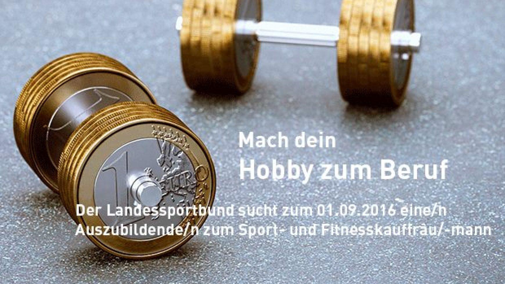 Auszubildende von LSB Rheinland-Pfalz gesucht