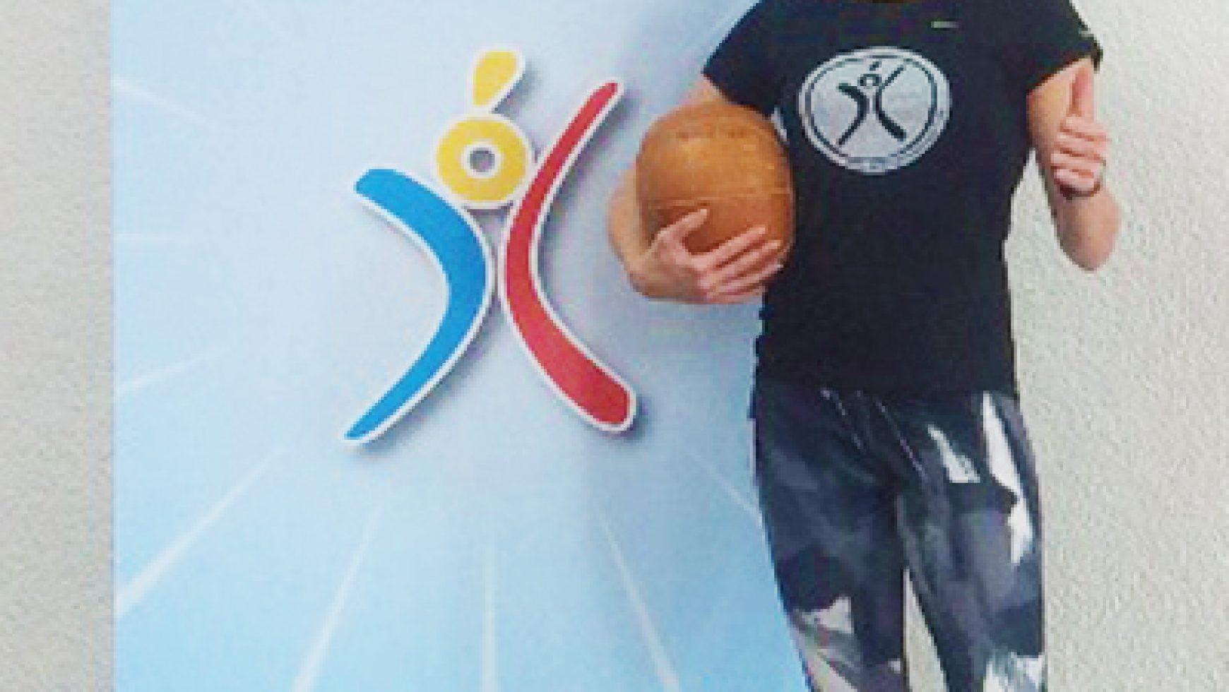 5 effektive Übungen mit dem Medizinball