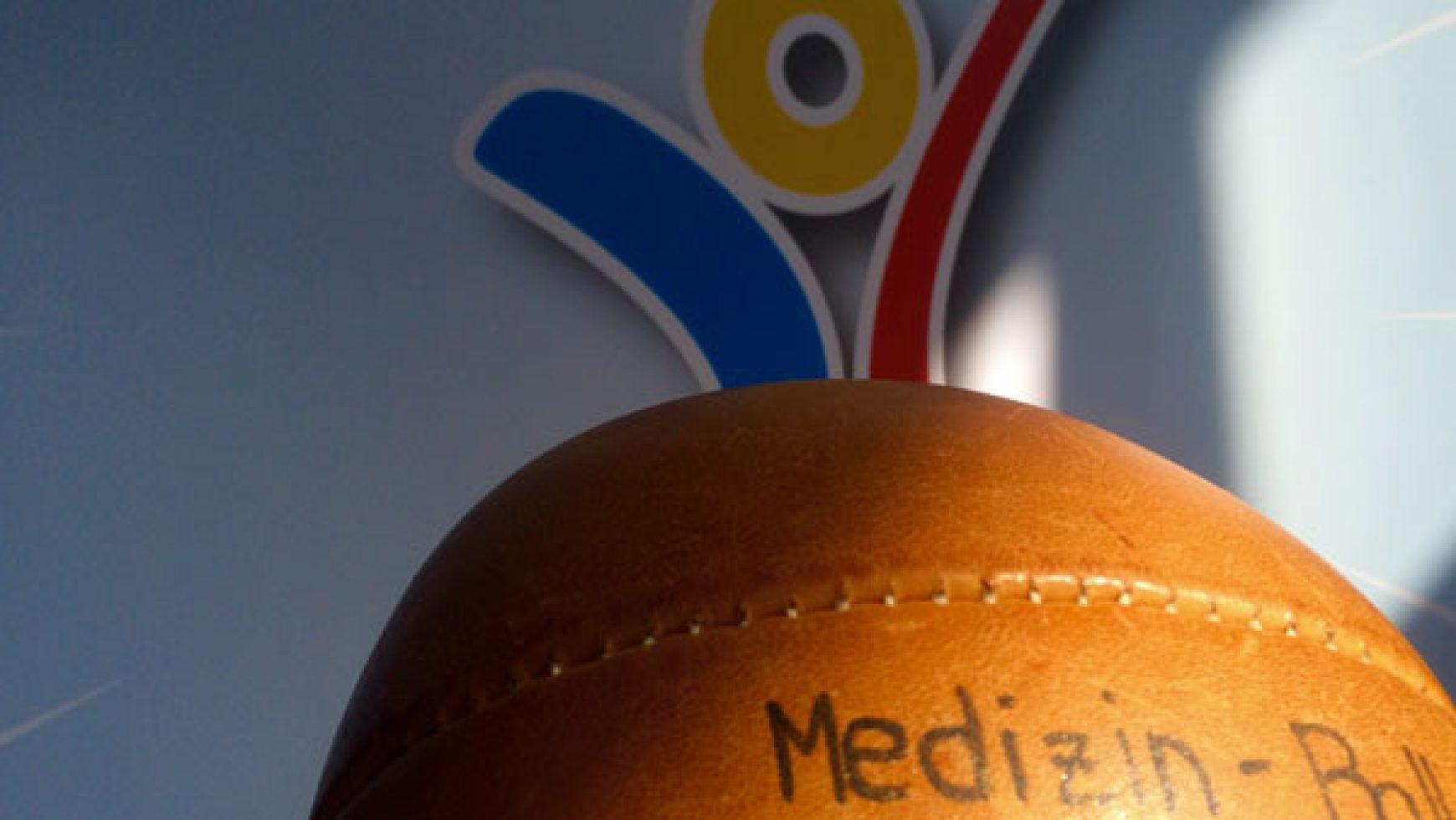 Der Medizinball – Comeback eines altbekannten Trainingstool