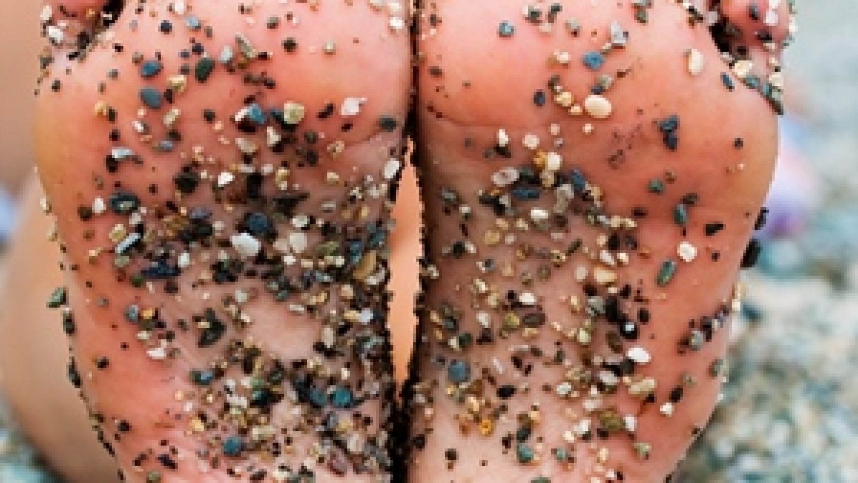 Unsere Füße – Ein anatomisches Wunderwerk der Natur