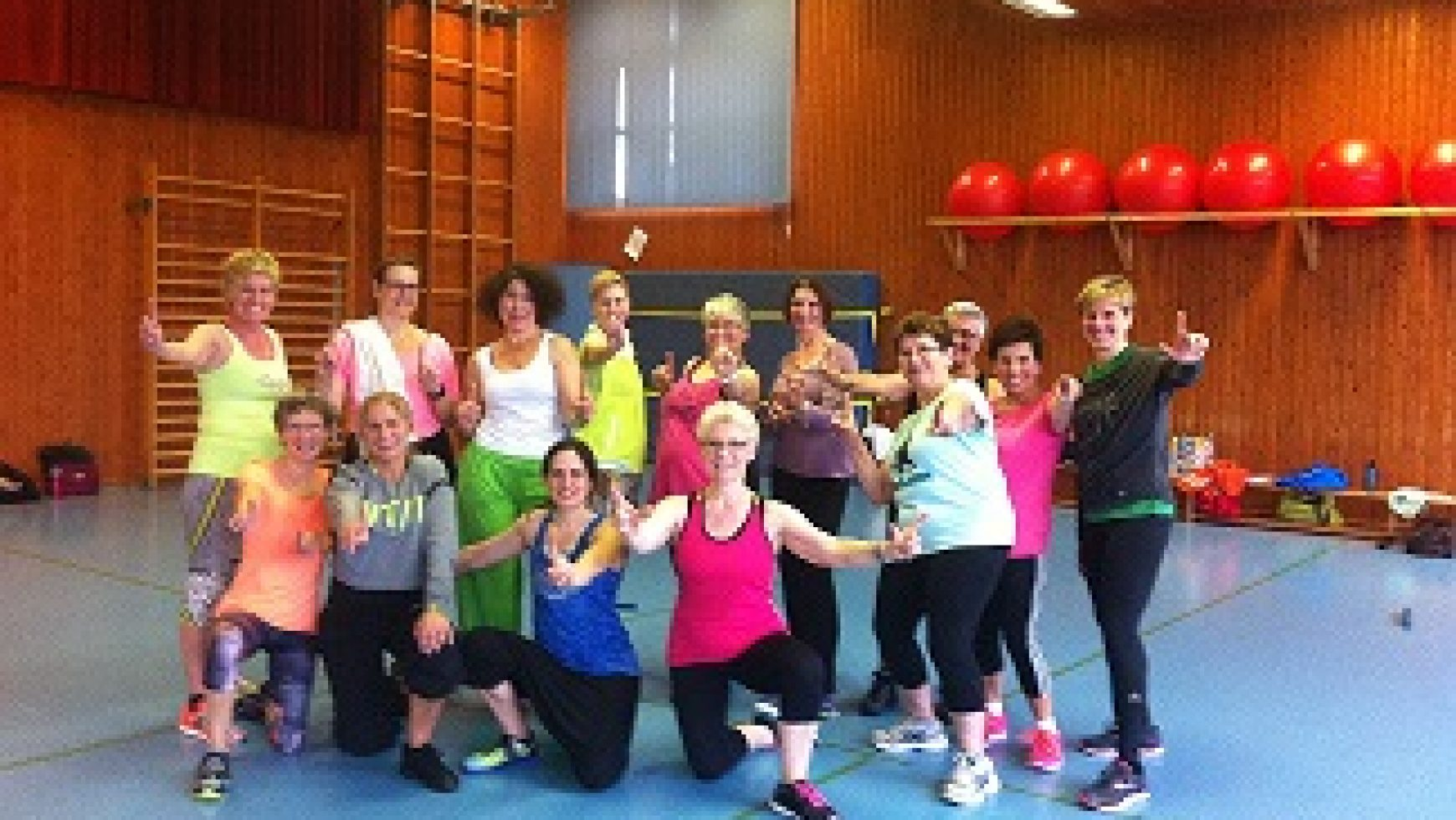 Masala Bhangra Workout® in Idar-Oberstein