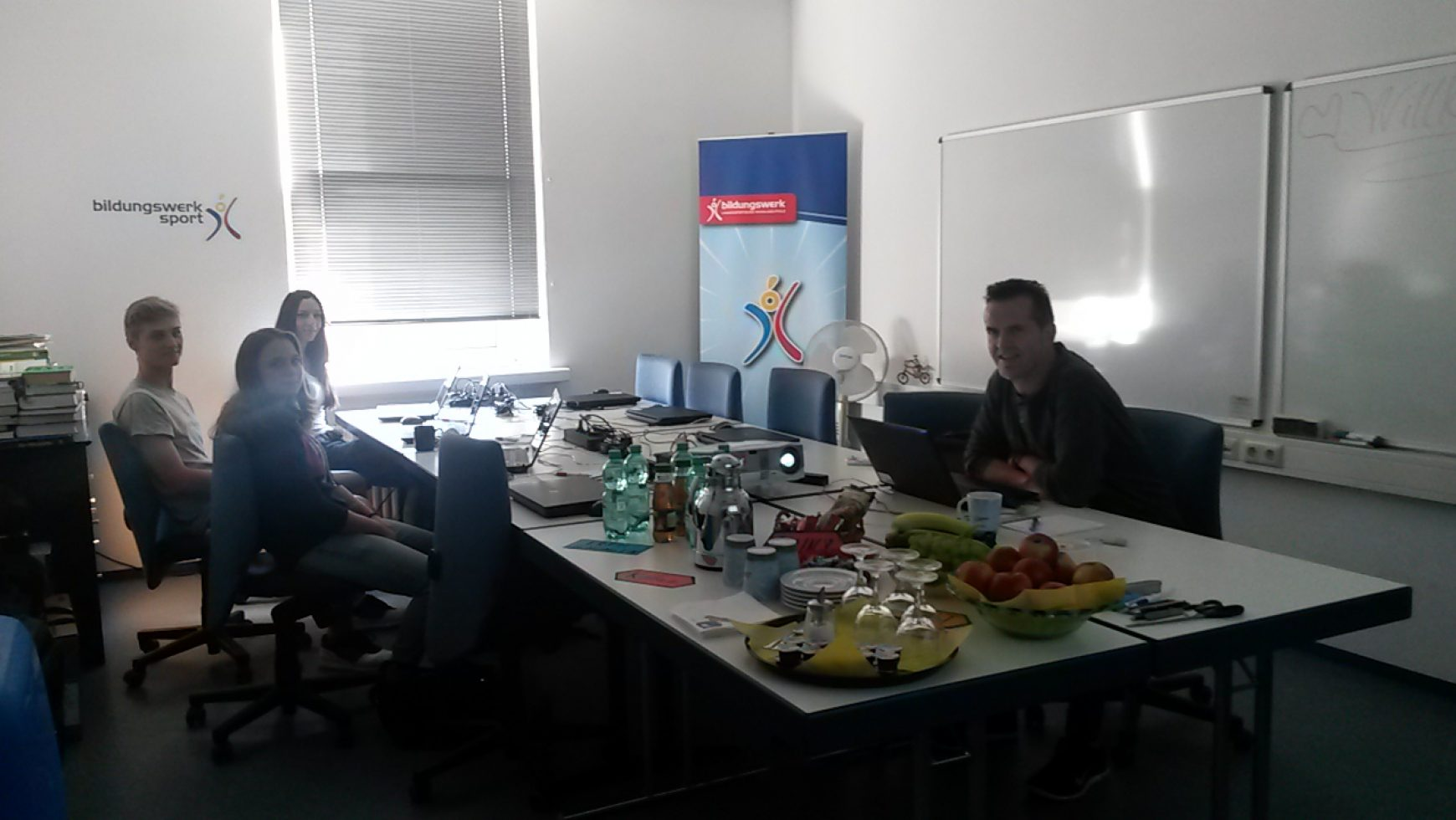 Adobe Photoshop CS5 – Kompakt | Das Seminar in Trier