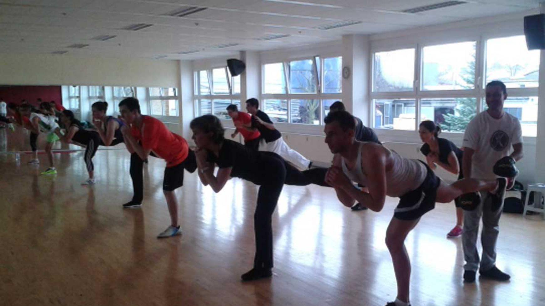 Das schlagkräftige Fitnesswunder – So boxt du dich schlank!
