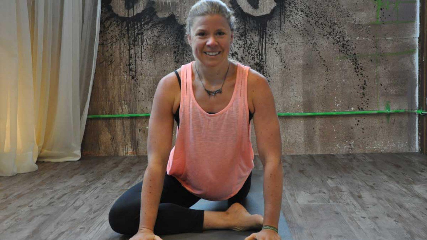Mobility – Effektiv die Beweglichkeit trainieren