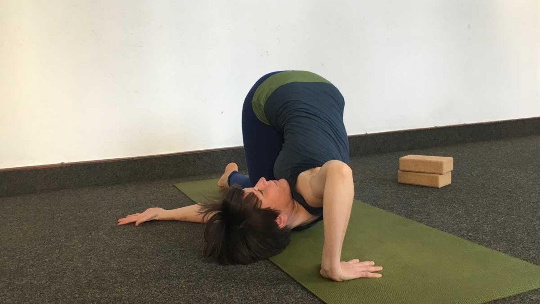 Yoga trifft Spiraldynamik®