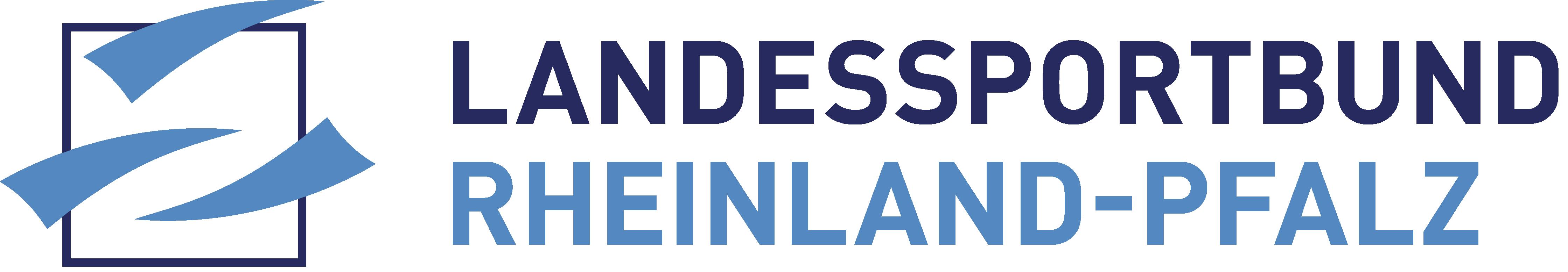 Logo LSB Rheinland-Pfalz